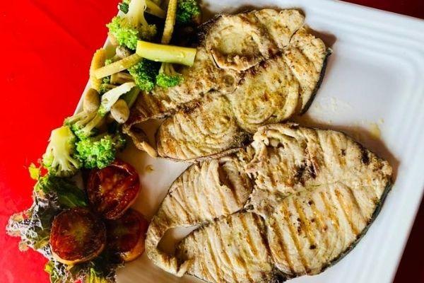 Kentuckee Seafood Restaurant